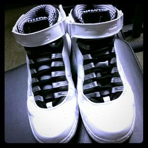 Nike Air jordan AJF retro size 10